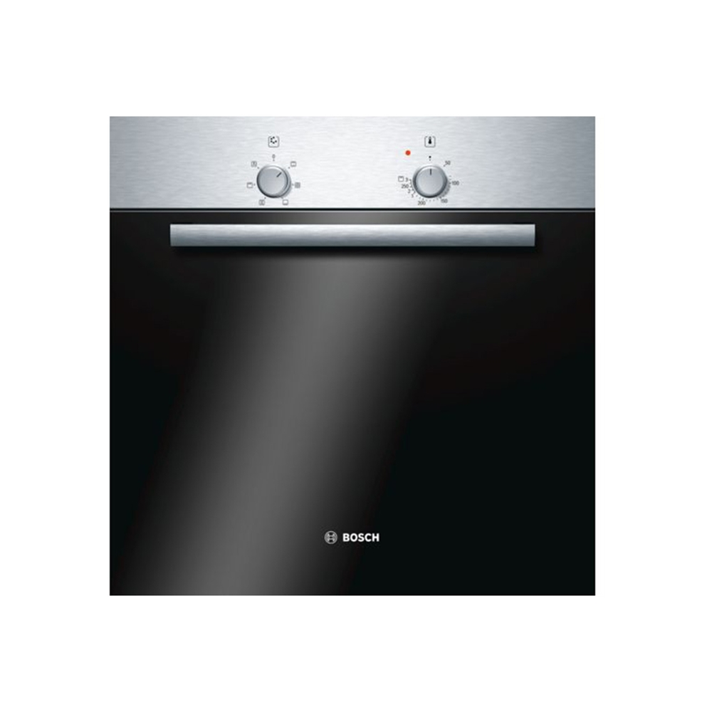 Bosch 66L Built-in Oven Stainless Steel