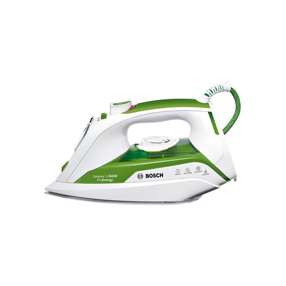 BOSCH Steam Iron 2400W - Green White