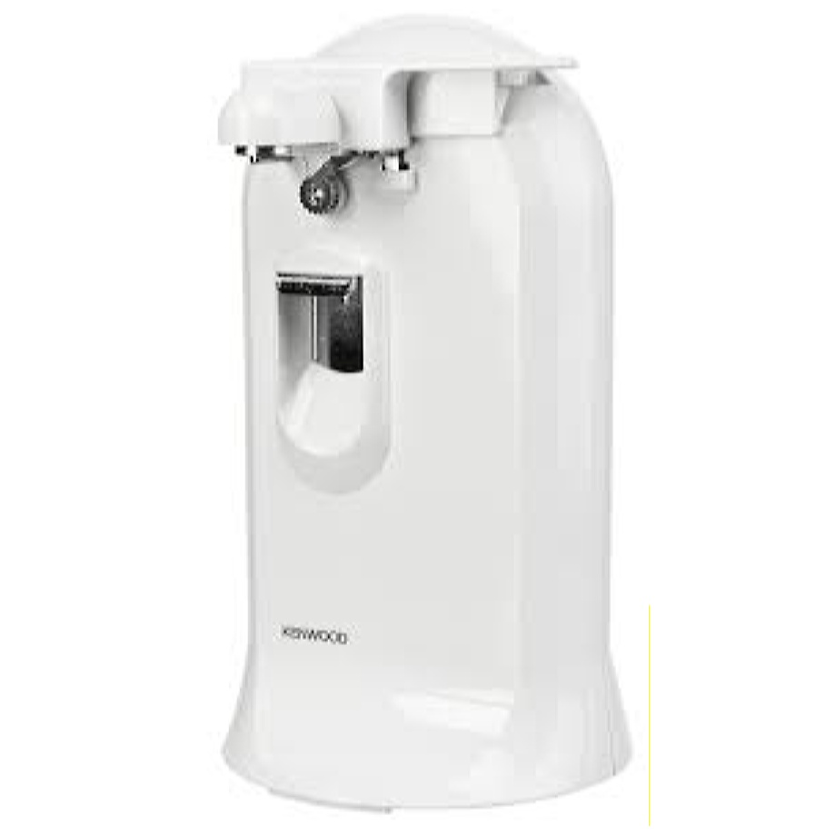 Kenwood Electric Can Opener - White CO600