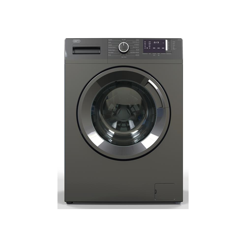 Defy 7kg Front Loader Washing Machine - DAW384