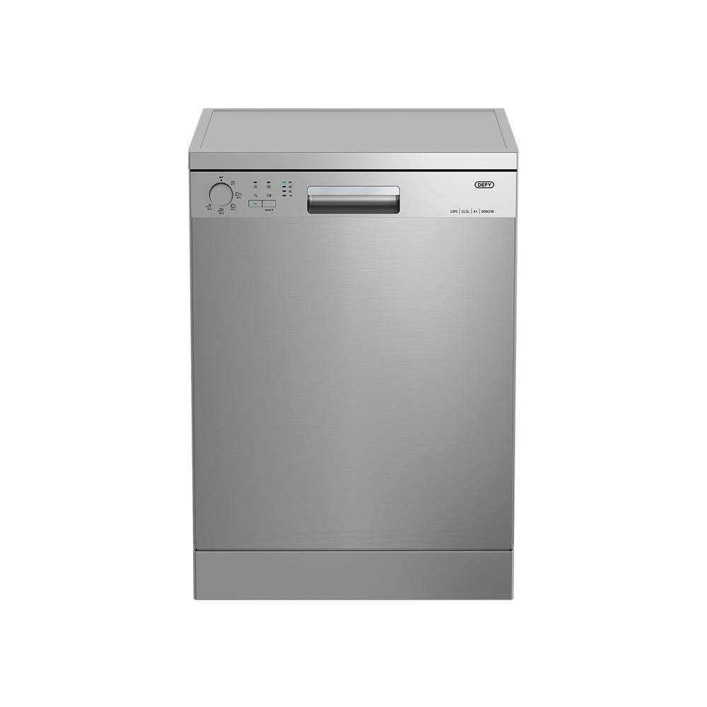 Defy 13 Place Dishwasher - Inox