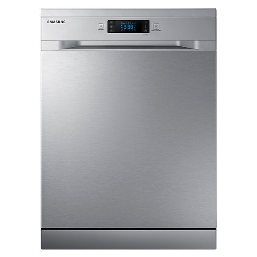 Samsung 14Pl Dishwasher with Wide Led Display - DW60M5070FS