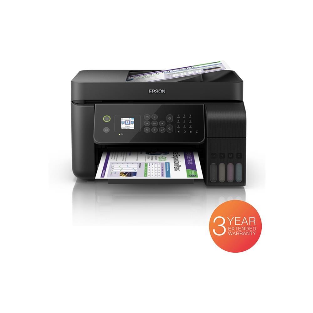 Epson Ecotank Printer 4 in 1 Wifi Printer
