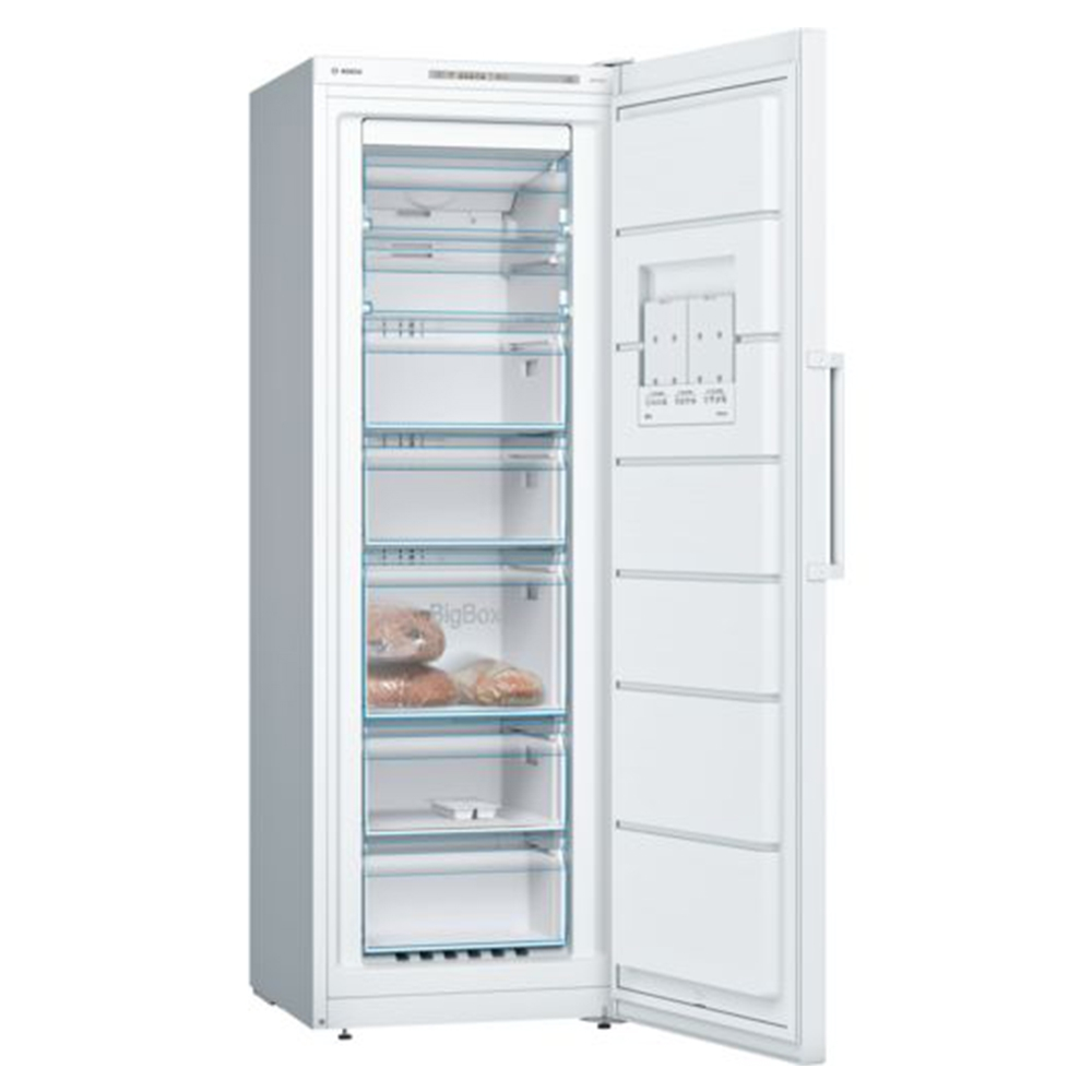 BOSCH 220L SINGLE DOOR FREEZER