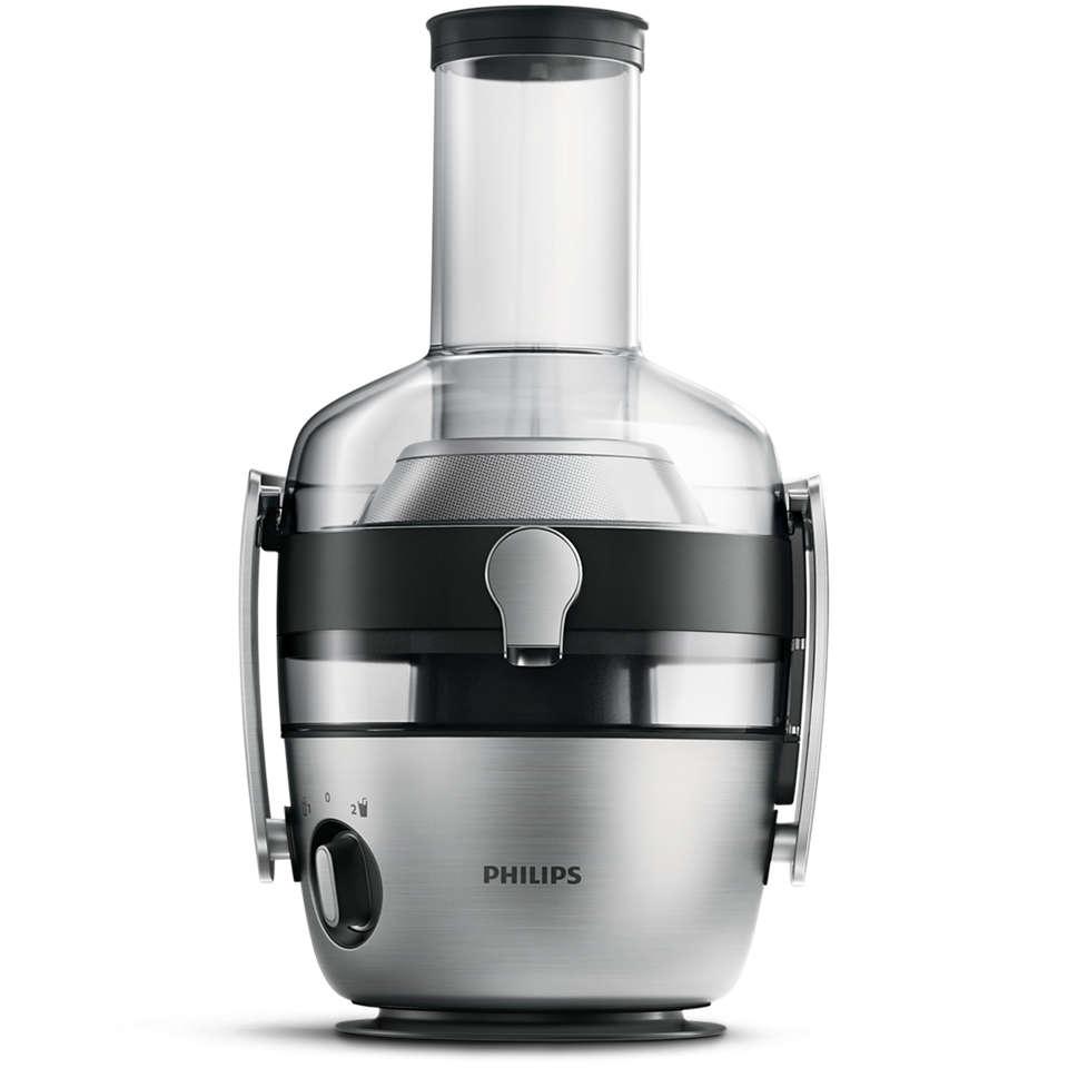 Philips Avance Juicer With FiberBoost