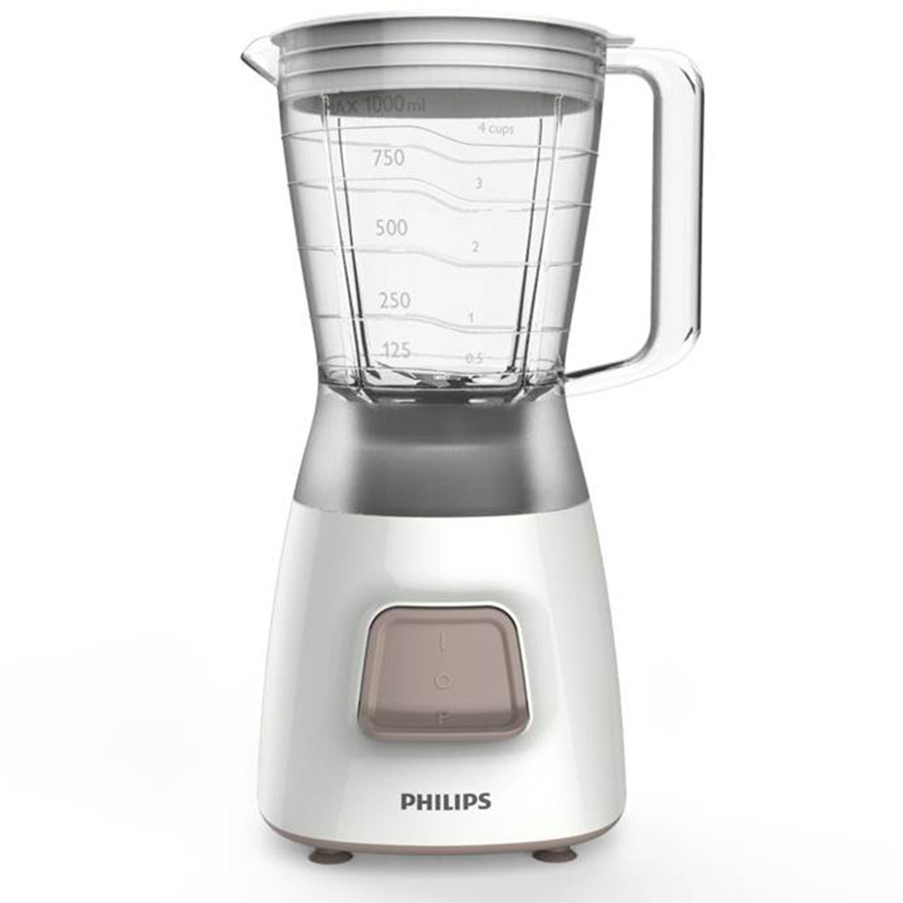 PHILIPS Daily Collection Blender - White HR2056-00