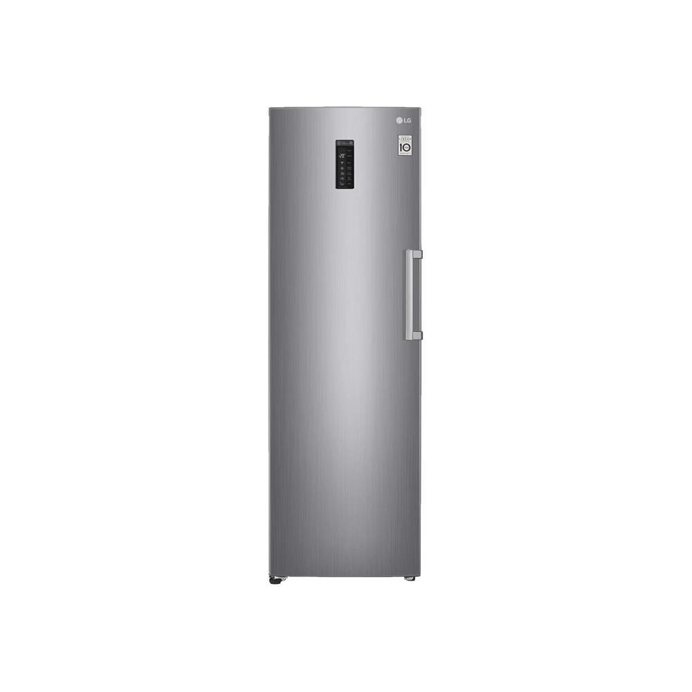 LG 313L Larder Freezer - Platinum Silver