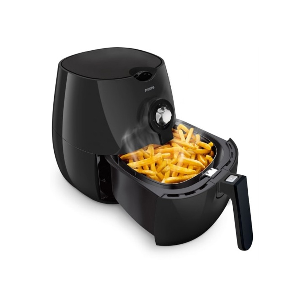 Philips Daily Collection Airfryer Black - 800G