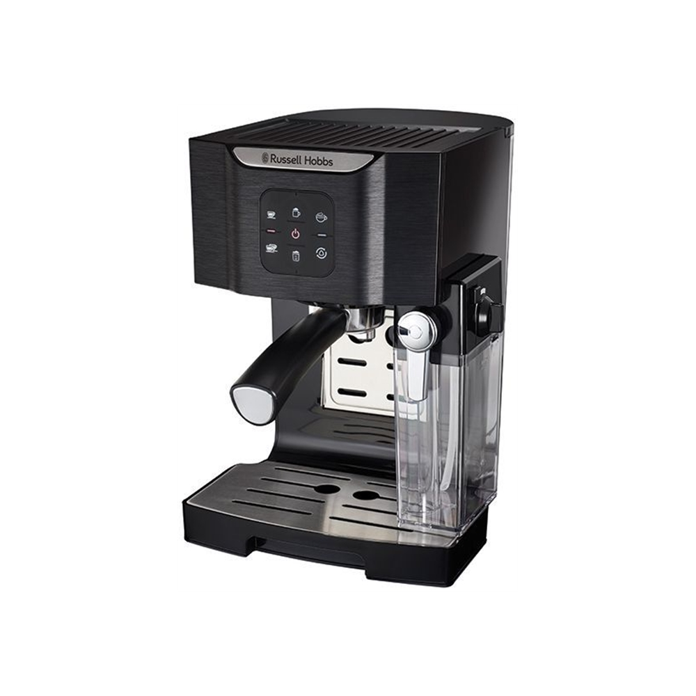 Russell Hobbs Caffé Milano One Touch Coffee Machine
