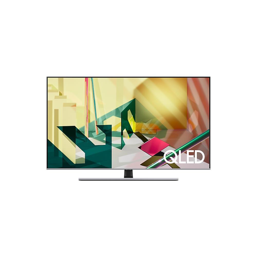 "Samsung 55"" Q70T QLED 4K Smart TV"