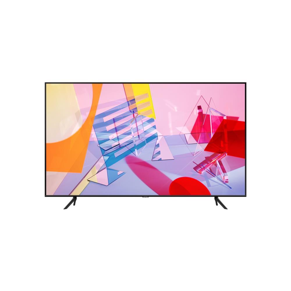 """Samsung 58"""" Q60T QLED 4K Flat Smart TV + FREE Samsung Soundbar"""