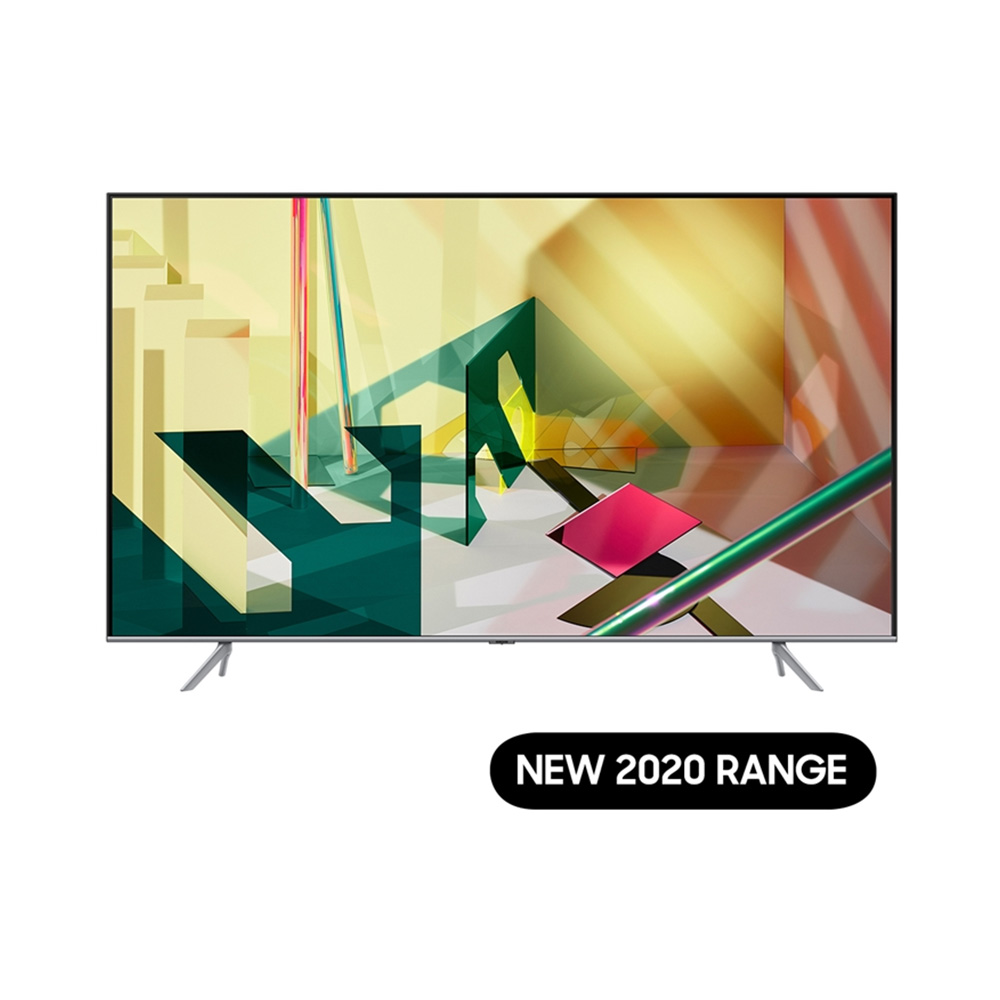 "Samsung 85"" Q70T QLED 4K Smart TV (2020)"