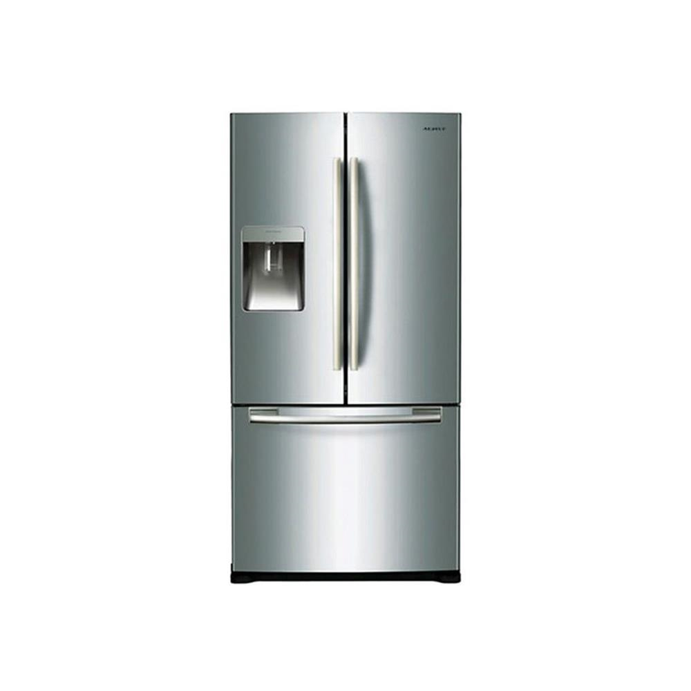 Samsung 488L French Door Fridge with TWIN Cooling system™ - Silver