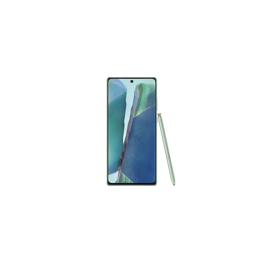 Samsung Galaxy Note20 LTE Dual Sim 256GB - Mystic Green