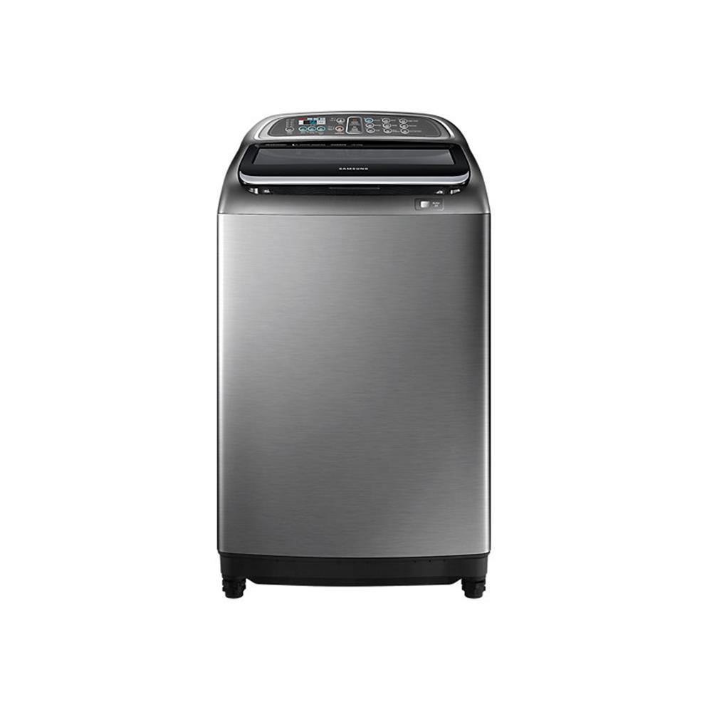 Samsung 18kg Top Loader Washing Machine with Activ DualWash