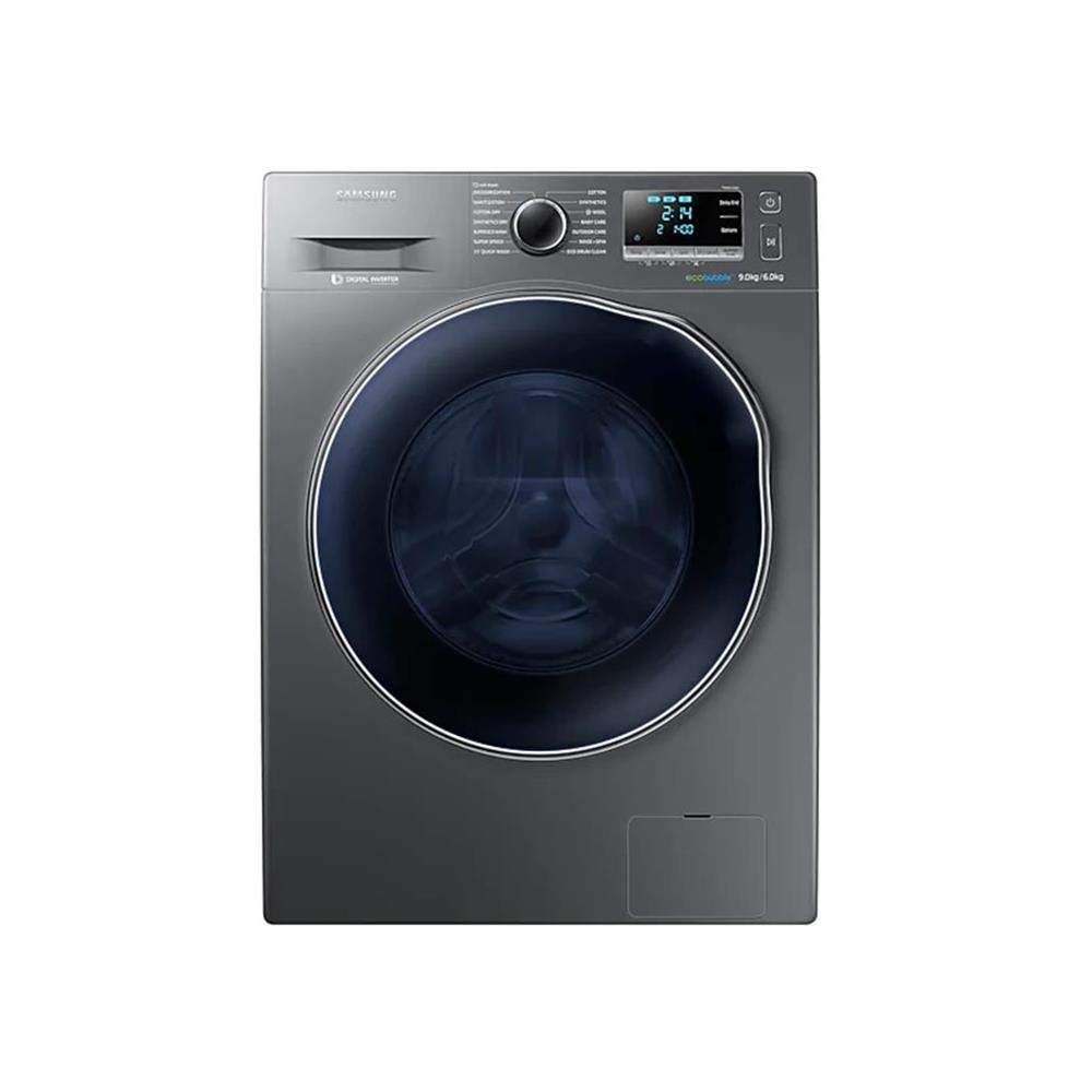 Samsung 9kg Washer 6kg Dryer with Eco Bubble Technology