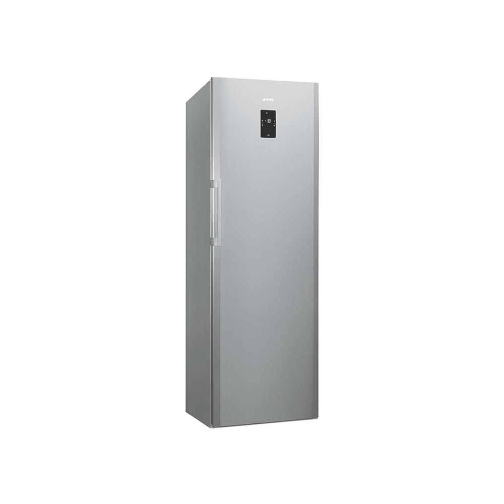 Smeg 600mm Classic Aesthetic Full Fridge Stainless steel - FA45X2PNE